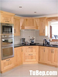 ash kitchen cabinets Awesome Stainless sink ash wood kitchen cabinets beech wood